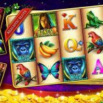 Free slots with bonus Canada to play with no deposits and no restrictions right from home