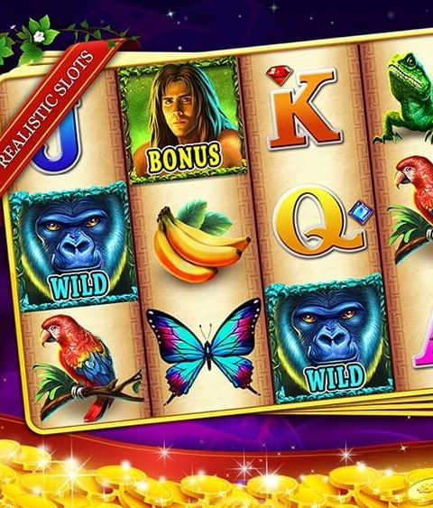 Slots online win real money