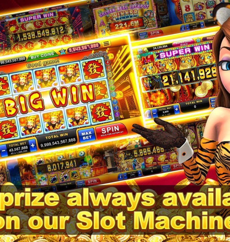 New online slot games