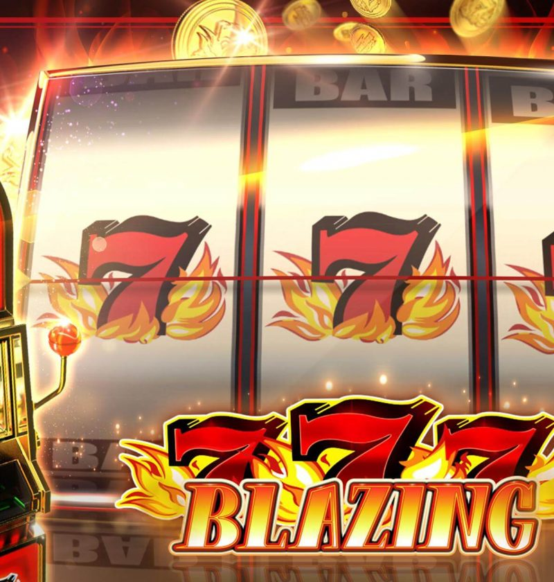 Best slot machines to play for real money