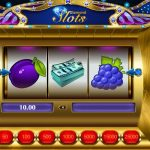 New online slot games – an amazing world of hazard and exciting emotions